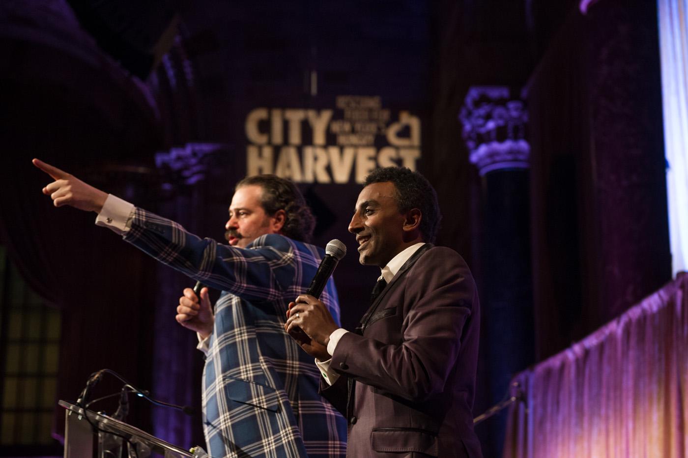 Events - City Harvest