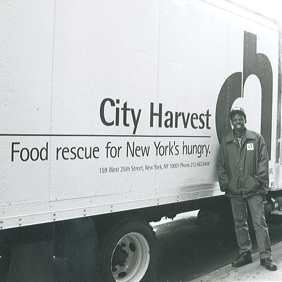Our Story - City Harvest