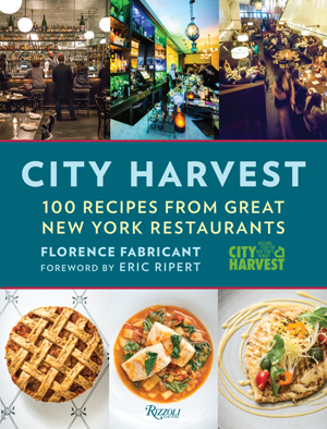 City Harvest Cookbook