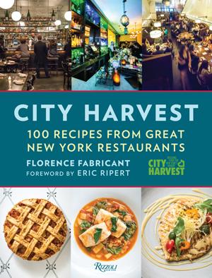City Harvest Cookbook