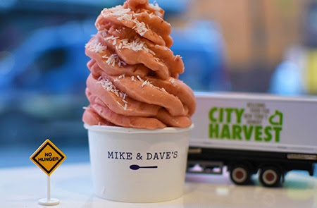 City Harvest Summer Refresher at Mike & Dave's