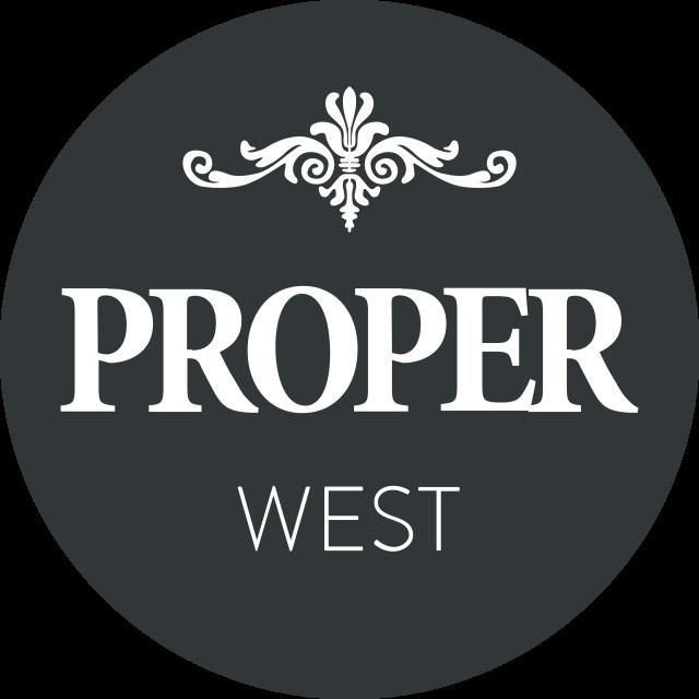 Proper West