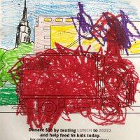 Austin P., Age 3
