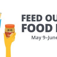 Feed Our Kids Food Drive