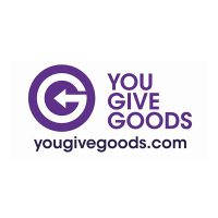 Start a You Give Goods Food Drive