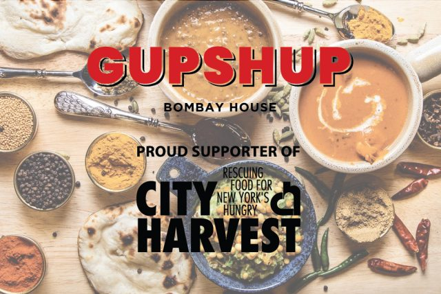 GupShup Family Meals