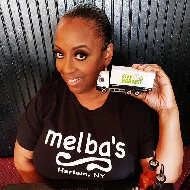 Melba Wilson, Melba's Harlem
