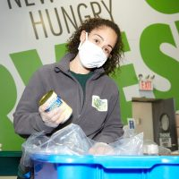 Create Your Own Fundraiser </br>for City Harvest