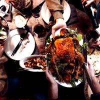 Arthur Backal Holiday Dinner