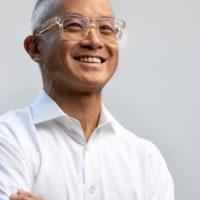 Art Chang, Managing Director at JPMorgan Chase, Start-Up Founder