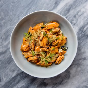 Sunday Supper & Pasta Class At Don Angie – $25,000