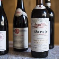 SOLD OUT – Become a Bona Fide Barolo Expert at Fausto – $10,000