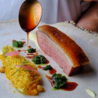 Seasonal Alsatian Cuisine at Gabriel Kreuther – $50,000