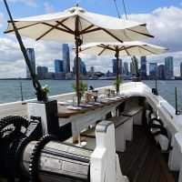 Rosé All Day (And Night!) Aboard Grand Banks – $25,000