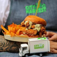 The Infatuation's Favorite Fried Chicken Sandwich in NYC at Rahi