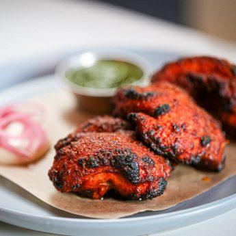 A Culinary Tour of India at Rahi – $5,000